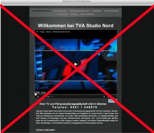 TVA Page