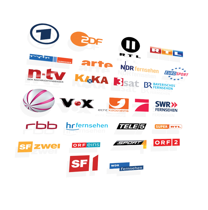 Logo Fernsehsender